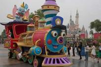 Shanghai Disney in pictures: The Magic Kingdom in the Middle Kingdom