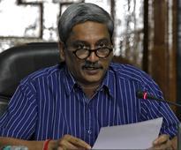 Goa CM Manohar Parrikar slams EC officials over Rs 16 crore poll expense claim