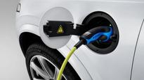 Growth of electric and hybrid cars increases in China due to increasing pollution concerns