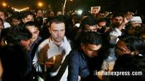 WhatsApp, Twitter: How Congress got numbers for midnight march