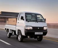 Maruti to expand sales network for Super Carry LCV