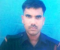 'Talk As Much As You Can' - Martyr Lance Naik RK Yadav Had Told His Mother Before Going To Uri