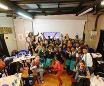 Facebook celebrates Africa's young creatives