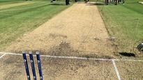 Ashes: Melbourne Cricket Ground gets official ICC warning for 'poor' pitch