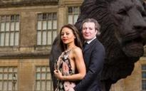 Longleat heir has son born by surrogacy after medics warned pregnancy could kill Lady Weymouth
