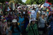 Myanmar army detains Kachin Baptists who helped journalist