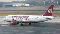 Kingfisher brands' auction fails again despite lower reserve price