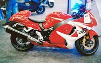 3 fastest bikes in the world