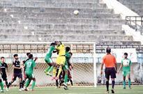 Churchill, Dempo, Pune FC make it to semis; Goa Velha play truant