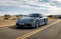 Breakdown of the Porsche 718 Cayman, Boxster Lineup