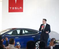 Is Tesla's Autopilot Getting Faulty? Another Crash Reported In Europe, Driver Blames Company