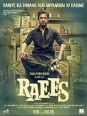 Shah Rukh Khan's 'Raees' release date to be attached to prints of 'Dear Zindagi'