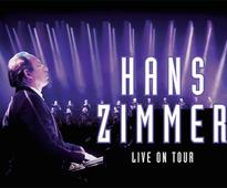 Hans Zimmer, On Tour For The First Time Ever, Budapest, 11 May
