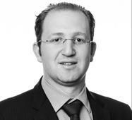 Marc Yudaken joins Baker & McKenzie as partner in the M&A practice