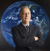 Ralph Cicerone, among 1st to sound alarm on climate change, dies