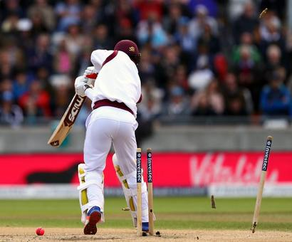 'It is a cricketing tragedy to see the West Indies like this...'