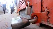 Statewide hartal underway; buses keep off roads
