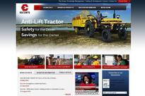 Escorts unveil 13 new tractors for export markets