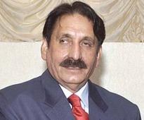 Iftikhar Chaudhry files reference against PM Nawaz Sharif