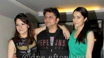 Arjun Kapoor, Shraddha Kapoor, Udita Goswami and others party with Mohit Suri at his birthday bash!