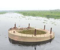 Delhi on alert as Yamuna flows near danger mark