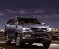 New Toyota Fortuner India launch Might Get Delayed
