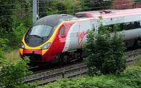 Virgin trains accused of censorship after removing Daily Mail from its shops