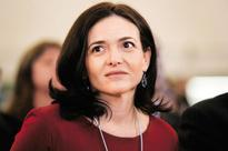 Don't call your little girl bossy: Sheryl Sandberg