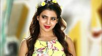 Samantha has signed her next film opposite Ram Charan Teja?