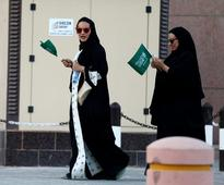 Thousands of Saudi women advocate for end of male guardianship laws