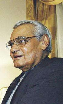 Why Vajpayee dropped Jaswant, Mahajan in 1998