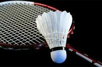 City gets new badminton association, game plans on