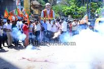 Mangaluru: No one can stop Yeddy from becoming Karnataka CM now: Nalin after BJP win in UP