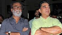 Rajinikanth silent on several issues besides Cauvery: Kamal Haasan criticises friend and rival
