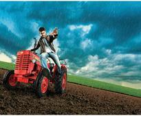 John Deere ranks highest in the J.D. Power 2016 India Tractor Customer Service Index (CSI) Study