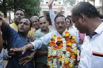 Odisha chit fund scam: SC serves notice to Pravat Tripathy