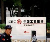 China's top lenders see growth in Q3 net, tapering of bad loans