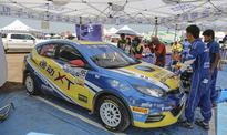WRC 2016: The quirky cars we didn't get to see in China