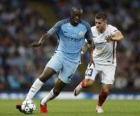 Toure must apologise before Man City recall  Guardiola
