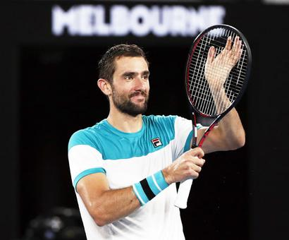 Aus Open: When ruthless Cilic showed no mercy in Edmund rout