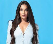 Meghna Naidu and Zakir Hussain to enter 'Amma'