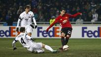 Man U wins first in 10 away games, advances t...