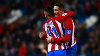 Atletico Madrid's fringe players thrive in 4-1 Copa del Rey win vs. Guijuelo