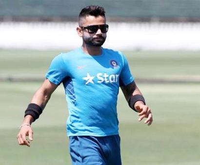 Tendulkar reveals the secret of Kohli's success