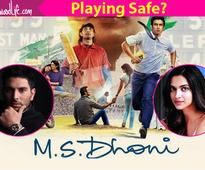 Deepika Padukone link-up, IPL betting scandal  5  Dhoni controversies we wanted to see in Sushant Singh Rajput's MS Dhoni: The Untold Story, but didn't!