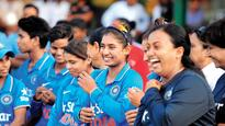 World Cup pressure will be different, says Mithali Raj