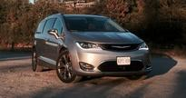 Chrysler has Something Big, Green and Pacifica-based Planned for January: Report