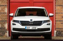 Next-gen Skoda Yeti's design will be inspired from Kodiaq SUV