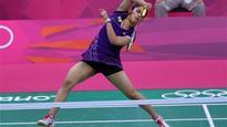 Saina to lead full-strength badminton squad for 12th SAG