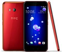 Solar Red HTC U11 now available for pre-order in the U.S.